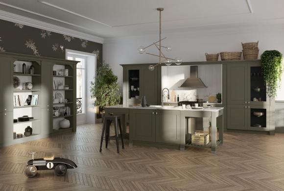 Eurocucina-contract-management-Arthur Bonnet - French-design-kitchens-6