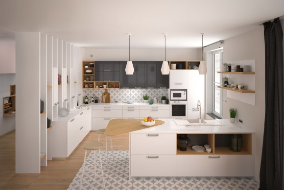 Eurocucina-contract-management-Comera- French-design-kitchens-4
