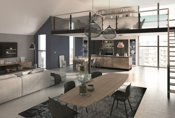 Eurocucina-contract-management-Comera- French-design-kitchens-5