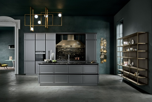 Snaidero design kitchens Good Design Award Frame 1