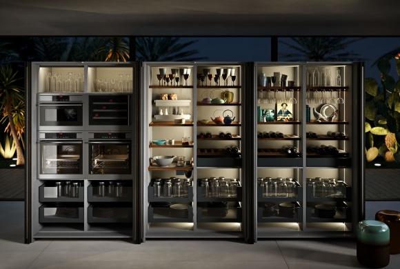 Eurocucina-contract-management-Snaidero- Italian-design-kitchens-2